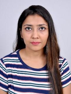 Ayushi dewan
