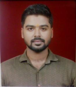 Amitesh Saxena