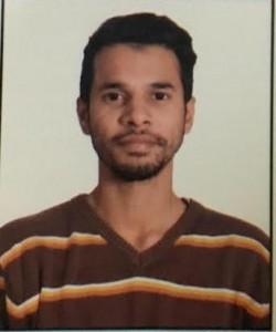 Yogender Kashyap