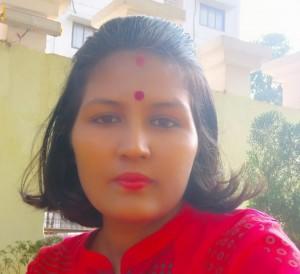 Shalini Ravi