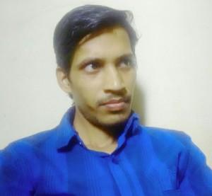 VIKASH KUMAR PATEL