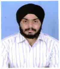 Karan Preet Singh