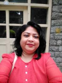 Devalina Ganguly