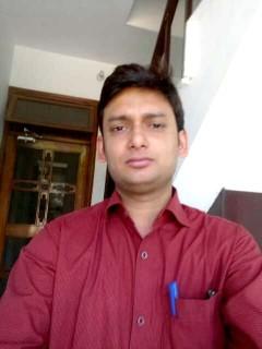 Sujeet Kumar Rai