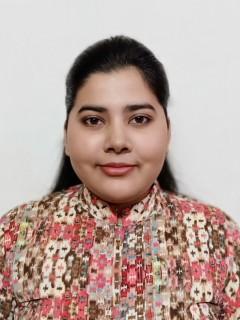 Shadaan Afreen