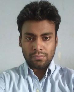 Swarup Sagar Roy