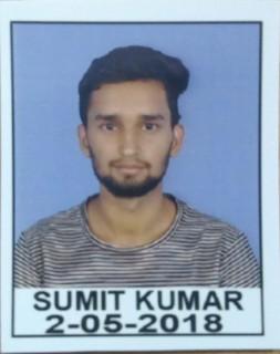 Sumit Thakur