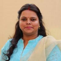 Hina Upadhyay