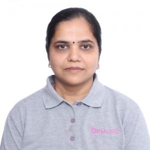 Rita Jain
