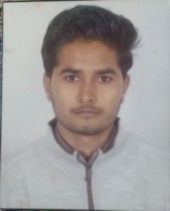 Ch.Harsh Wardhan Singh