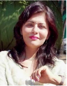 Shilpa Arora