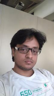 Abhinandan pandey