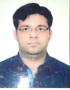Raj Kumar arora