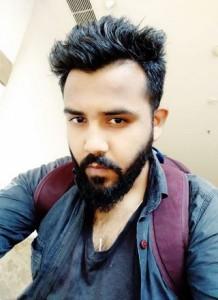 Gautam Pal Singh