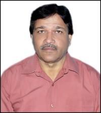 S B Singh Tomer