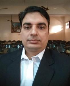 Yogesh Kumar Sharma